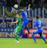 Футбол - Efbet лига - 11 ти кръг - ПФК Левски - ПФК Ботев Враца - 28.09.2019