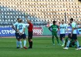 Футбол - Efbet лига - 11 ти кръг - ФК Дунав vs. ПФК Лудогорец - 29.09.2019