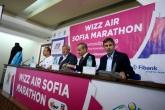 WIZ AIR МАРАТОН 2019 - пресконференция - 01.10.2019