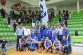 Баскетбол - Суперкупа - БК Балкан - БК Левски Лукойл - 03.10.2019