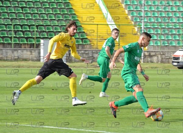Футбол - EFbet лига - 12ти кръг - ПФК Ботев ВР - ПФК Ботев ПД - 05.10.2019