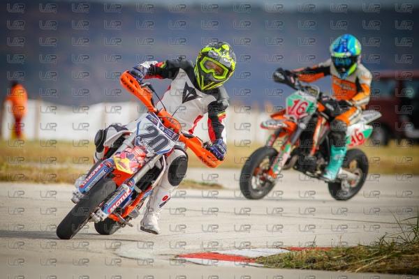 БФМ - EШ/НШ Мотоциклетизъм на Писта / Супермото / Скутери, Събота - 05.10.2019