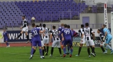 Футбол - EFbet лига - 12ти кръг - ПФК Етър - ПФК Локомотив ПД - 05.10.2019