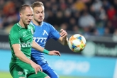 Футбол - Efbet лига - 12 ти кръг - ПФК Лудогорец - ПФК Левски - 06.10.2019