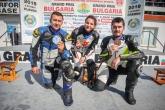 БФМ - EШ/НШ Мотоциклетизъм на Писта / Супермото / Скутери, Неделя - 06.10.2019