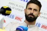 Футбол - награждаване - Димитър Илиев - Локомотив ПД - 08.10.2019