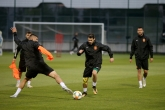 Футбол - Тренировка на националния отбор - 08.10.2019