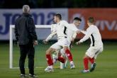 Футбол - тренировка на националите до 21 години преди мача със Сърбия - 10.10.2019