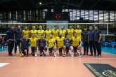 Волейбол - Суперкупа 2019 - ВК Нефтохимик - ВК Хебър - 11.10.2019