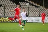 Футбол - квалификация - Евро 2021 - U21 - България - Сърбия - 11.10.2019