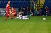 Футбол - ЕВРО 2020 квалификация  - Черна гора - България - 11.10.19