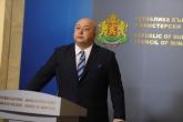 Изявление на Красен Кралев след министерски съвет - 15.09.2019