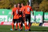 Футбол - ветерани - Витоша Бистрица - Левски - 16.10.2019