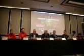Таекуондо - пресконференция преди Гран При София - 17.10.2019
