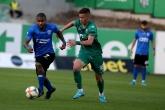 Футбол - EFbet лига - 13ти кръг - ПФК Витоша Бистрица - ПФК Черно Море - 18.10.2019