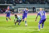 Футбол - Efbet лига - 13-ти кръг - ПФК Дунав Русе - ФК Етър - 18.10.2019