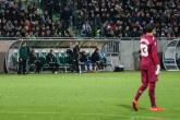 Футбол - Лига Европа - ПФК Лудогорец - Еспаньол - 24.10.2019