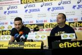 Футбол - пресконференция - Национален Клуб на Привържениците на ПФК Левски - 25.10.2019