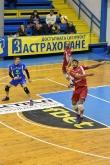 Волейбол - НВЛ - ВК Монтана - ВК Черно Море - 25.10.2019