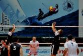Волейбол - НВЛ - ВК Нефтохимик - ВК Славия - 02.11.2019