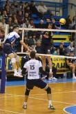 Волейбол - НВЛ - ВК Монтана - ВК Левски - 03.11.2019