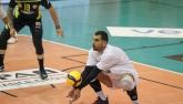 Волейбол - НВЛ - ВК Добруджа 07 - ВК Марек - 04.11.2019