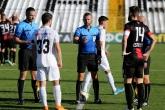 Футбол - Efbet лига - 15 ти кръг - ПФК Славия - ПФК Локомотив ПД -  05.11.2019