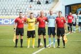 Футбол - Efbet лига - 15-ти кръг - ПФК Дунав Русе - ПФК Ботев Пловдив - 06.11.2019