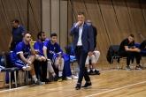Баскетбол - НБЛ - БК Черно Море - БК Спартак Плевен - 06.11.2019