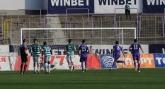 Футбол - Efbet лига - 16 ти кръг - ПФК Етър - ПФК Черно Море  - 09.11.2019