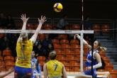 Волейбол - НВЛ  Жени - ВК Марица - ВК Левски - 09.11.2019