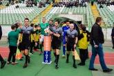 Футбол - Efbet лига - 16 ти кръг - ПФК Берое - ПФК Арда - 10.11.2019