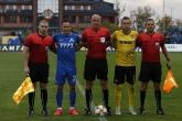 Футбол - Efbet лига - 16 ти кръг - ПФК Ботев ПД - ПФК Левски - 10.11.2019