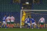 Футбол - България - Парагвай - приятелски мач - 14.11.19
