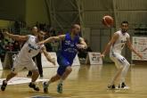 Баскетбол - НБЛ - 7 кръг - Академик Бултекс 99 - Черно море Тича - 14.11.2019