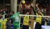 Волейбол - НВЛ - ВК Добруджа 07 - ВК Хебър - 15.11.2019