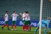 Футбол - ЕВРО 2020 - България - Чехия - 17.11.19