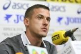 Футбол - награждаване - Александър Тонев - Ботев ПД - 18.11.2019