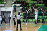 Баскетбол - Купа Фиба - БК Балкан - У-БТ Клуж - 20.11.2019