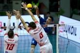 Волейбол - НВЛ - ВК Левски - ВК Нефтохимик - 22.11.2019