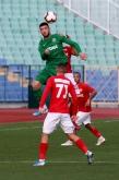 Футбол - ВПЛ - ФК ЦСКА 1948 - ФК Лудогорец 2 - 24.11.2019