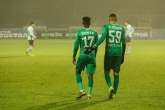 Футбол - Efbet лига - 17-ти кръг - ПФК Дунав Русе - ПФК Берое - 24.11.2019