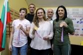 Самбо - пресконференция - равносметка след сезон 2019 - 27.11.2019
