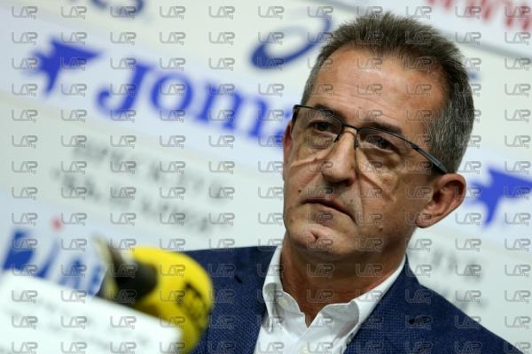 Волейбол -пресконференция - инициативния комитет за промени в БФВ -27.11.2019