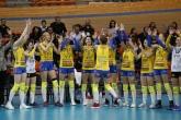 Волейбол - Шампионска лига - ВК Марица - ВК Динамо Москва - 27.11.2019