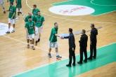 Баскетбол - Купа Фиба - БК Балкан - БК Сьодертеле Кингс - 27.11.2019