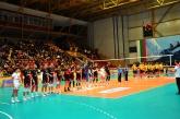 Волейбол - НВЛ - ВК Нефтохимик  - ВК Хебър  - 29.11.2019
