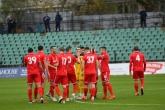 Футбол - Efbet лига - 18 ти кръг - ПФК Черно Море - ПФК Ботев Вр - 30.11.2019