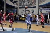 Баскетбол - БК Черноморец - БК А1 Академик - 30.11.2019