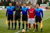 Футбол  - 1/8 финал - Купа България - ПФК Берое - ФК ЦСКА 1948 - 03.12.2019